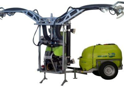 Power 55.12 - Cuve 1000 litres
