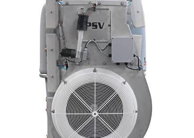 PSV 30 - Sélecteur de flux d'air